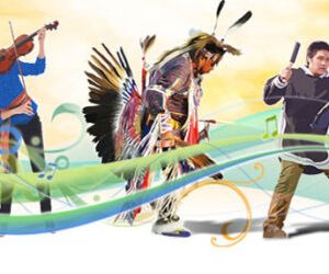 Celebrate National Indigenous People's Day
